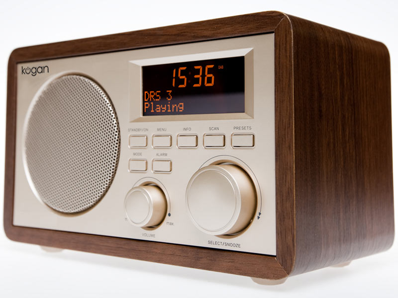 digital radio internet wi fi dab retro style ebay. Black Bedroom Furniture Sets. Home Design Ideas