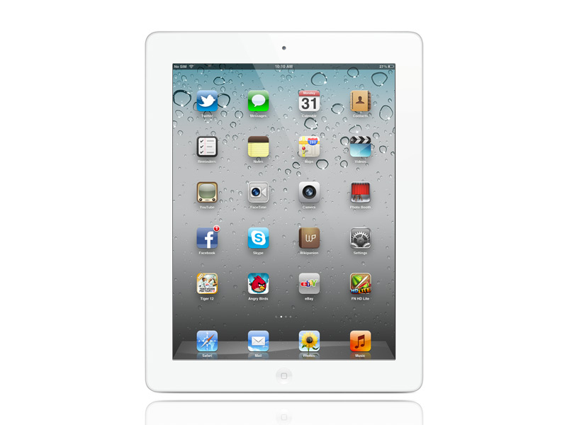Apple+ipad+2+white+16gb