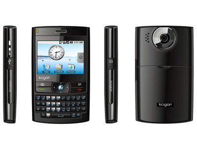 Kogan Agora Pro mobile phone