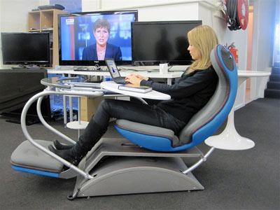 Gen Y Office